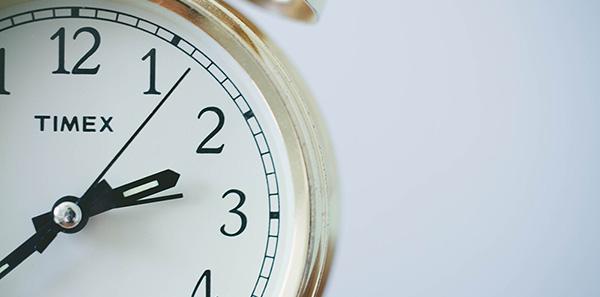 Business Process Automation Benefit: Time Savings