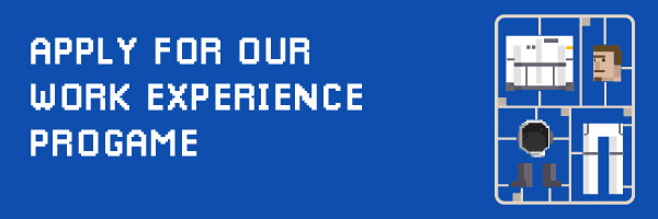 Apply for our Work Experience Program