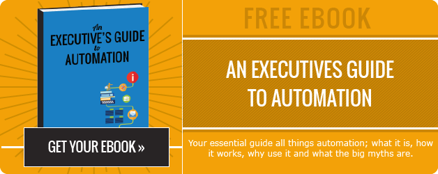 Download | An Executive's Guide to Automation
