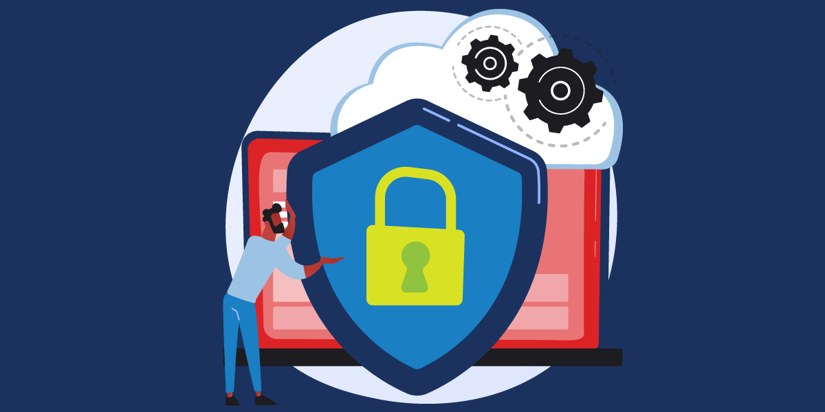 Five Best Practices for Access Control