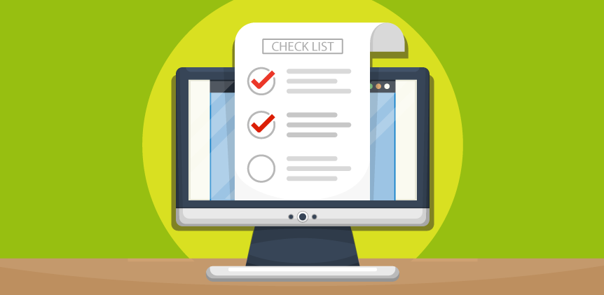 How to Build a Promotion-Worthy Data Presentation: A 10-Step Checklist