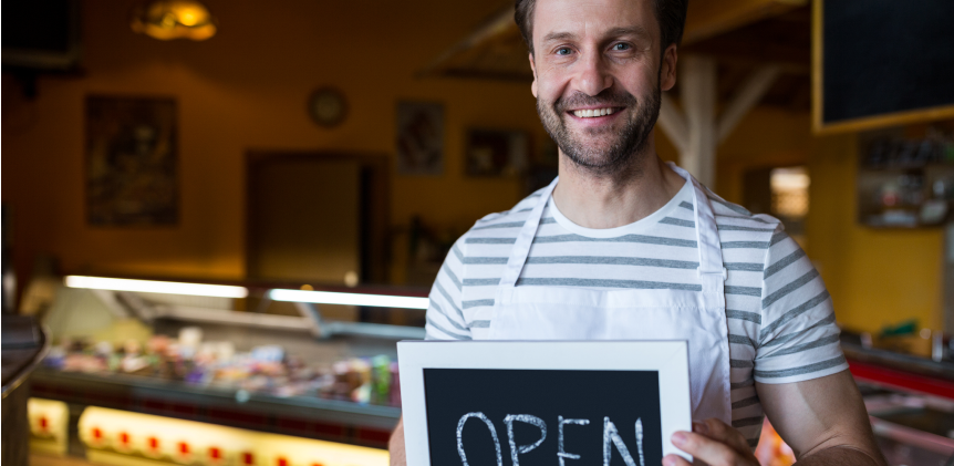 How Automation can Benefit a Small Business