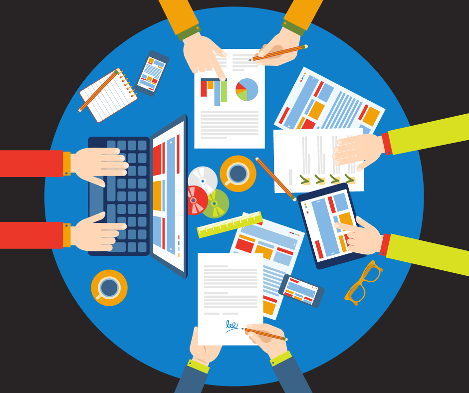 Why Billing Reports Should be the Next Process You Automate