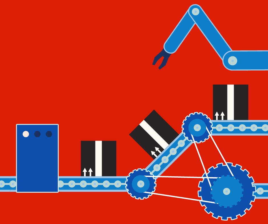 Automated Provisioning: 3 Top Benefits