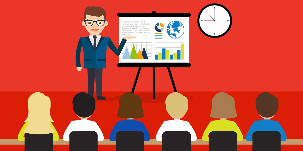 Improve your Data Presentation Skills with these 6 Tips [Infographic]