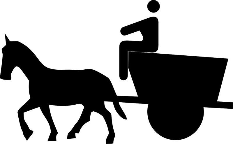 Automation and Customer Self-Service Go Together Like a Horse and Carriage